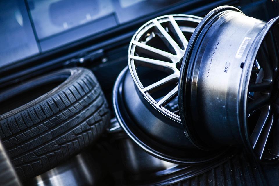 Označení pneumatik
